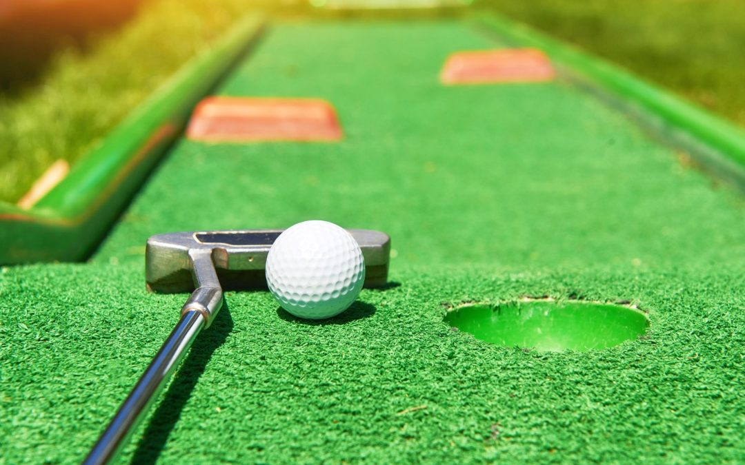 Know Your Grass: Special Considerations for a Putting Green in Tampa