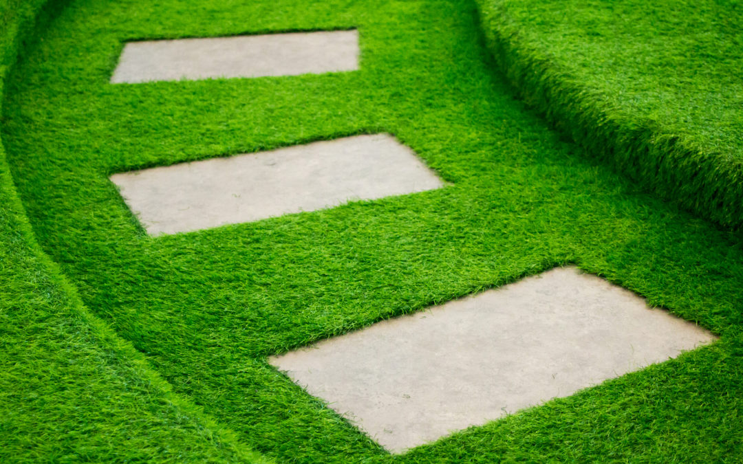 Transform Your Home's Outdoor Space with Tampa Synthetic Grass for the Backyard