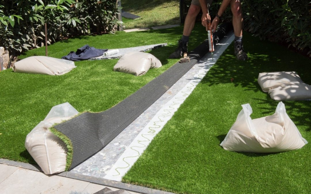 Significant Elements of High-Quality Installation of Putting Green in Tampa