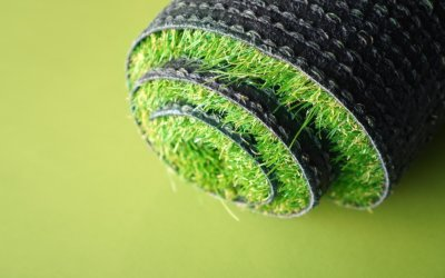 Enjoy a Lush, Green Yard Throughout the Rainy Season with Tampa Synthetic Grass